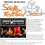 Sweet Bourbon Alem 28-06-2014